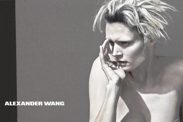Alexander Wang por Steven Klein