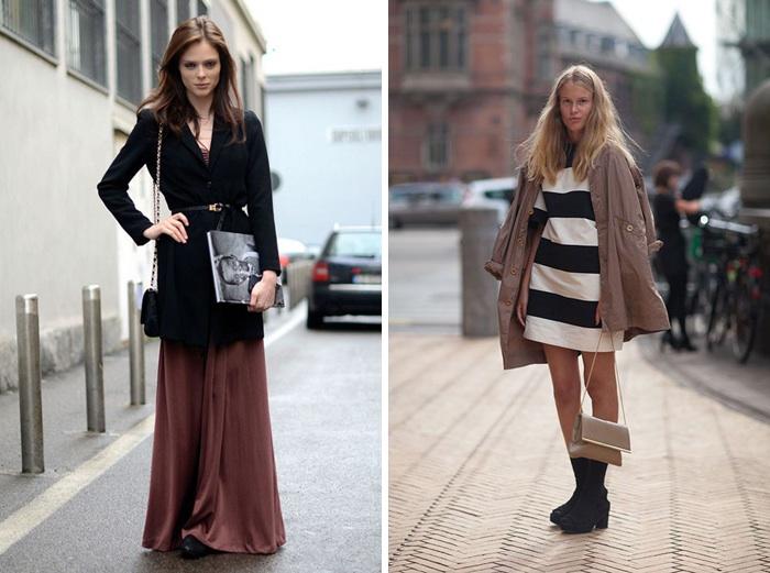 Streetstyle Skirt