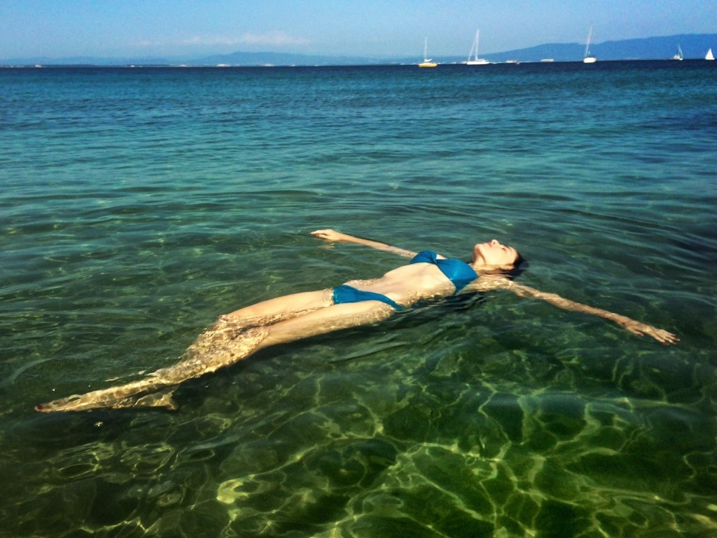 Living Sardinia