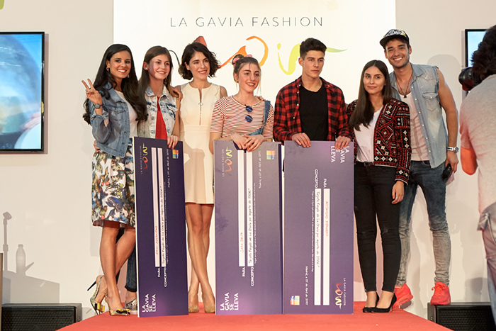 La Gavia Fashion Now