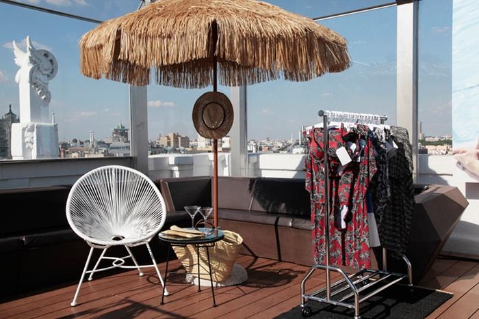 Lenceria De Baño Por Sonia Franco:Me encantó la colección de lencería y baño de esta firma tan dulce