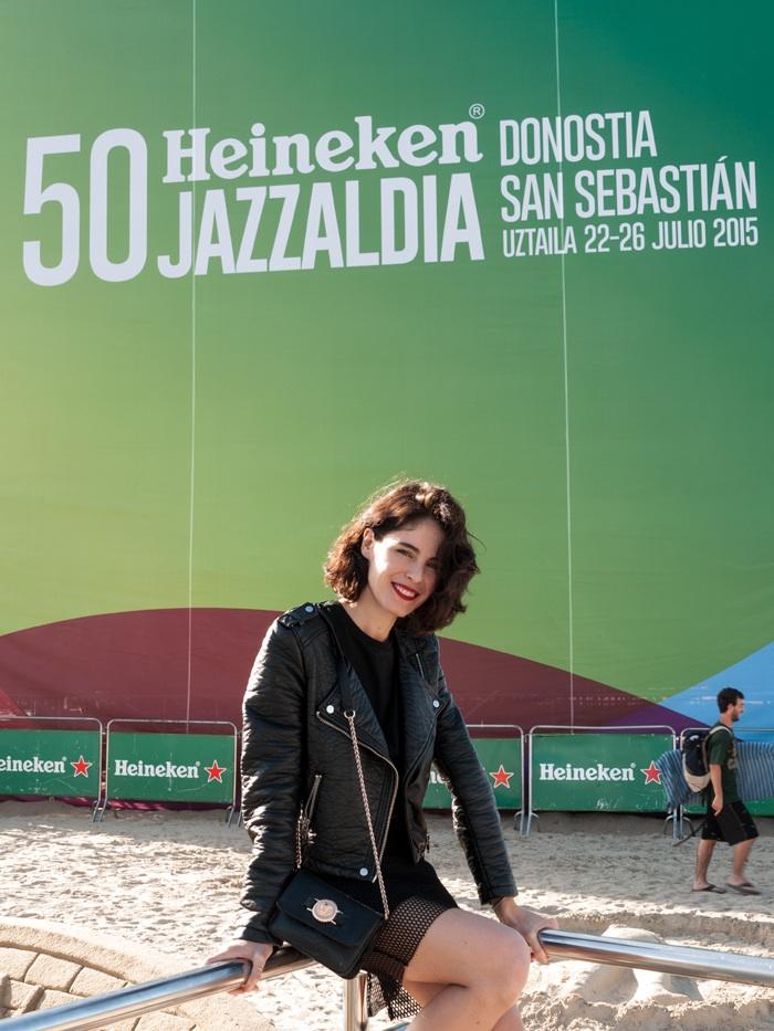 Donostia y su Jazzaldia