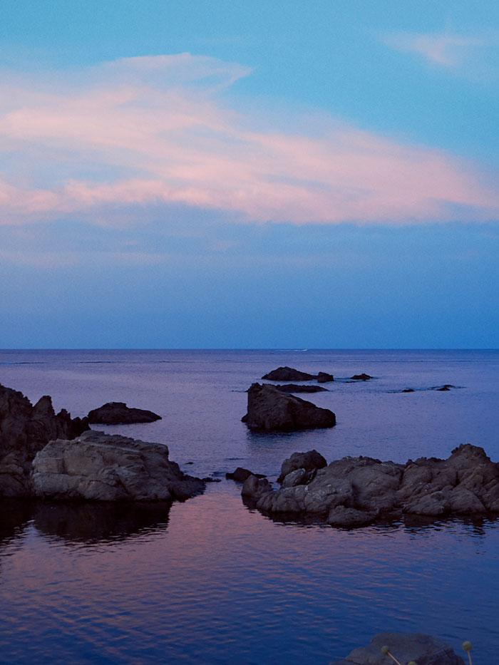 La bella y salvaje Menorca