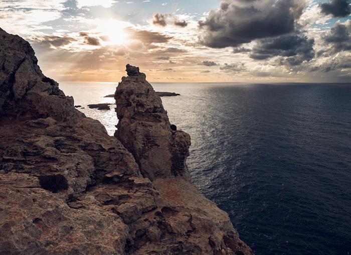 Memorias de Menorca