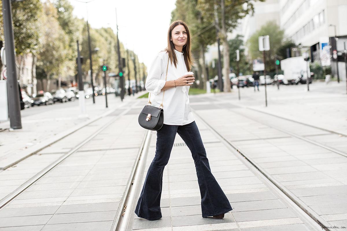 Paris Fashionweek ss2015 day 5
