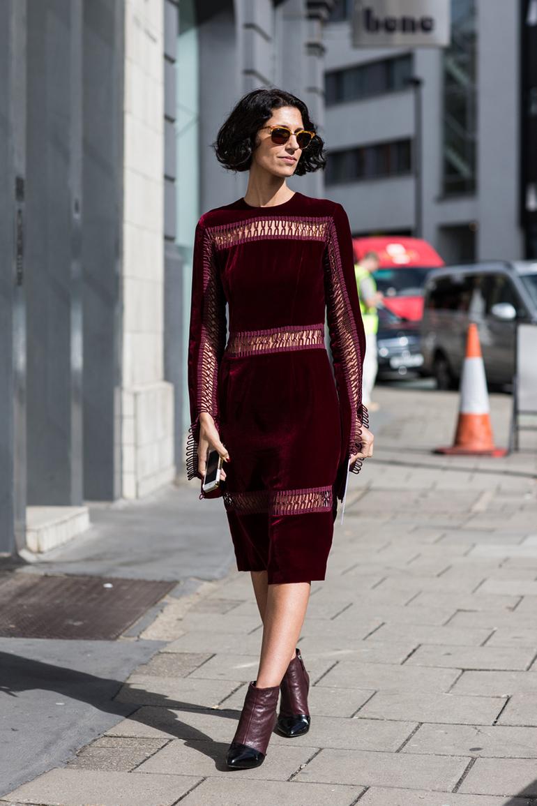 London Fashionweek ss2014, LFWSS2014, Yasmin Sewell