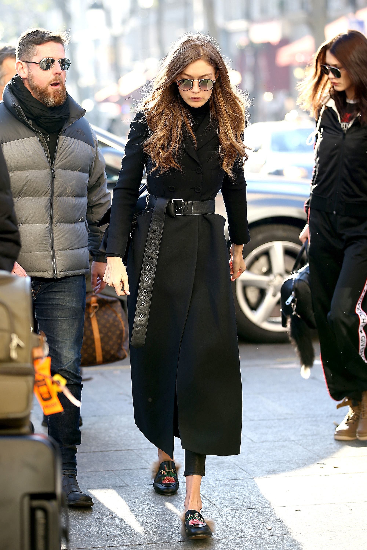 Gigi Hadid Style 191 Hablamos De Moda