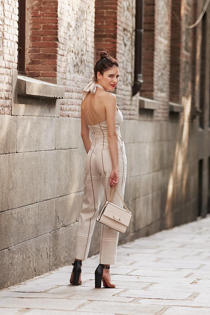 Telva street style