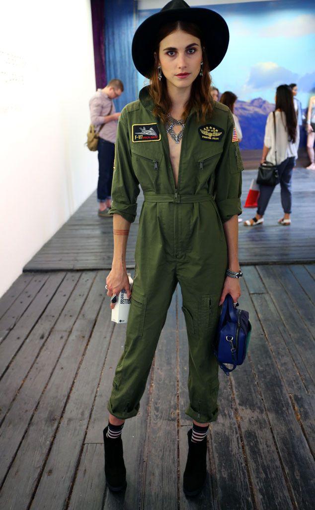 el estilo militar pisa fuerte 191hablamos de moda