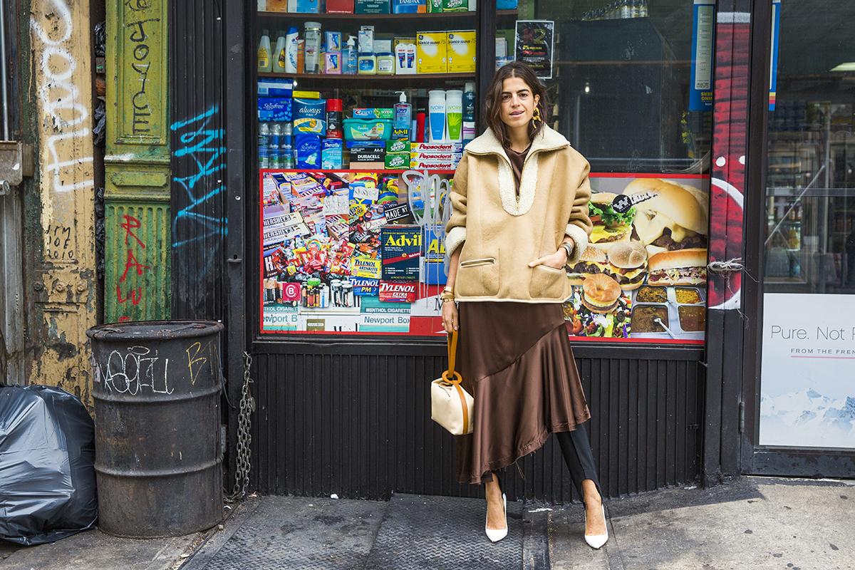 Leandra-Medine-Style-Dress-Over-Pants-Trend-Man-Repeller-26