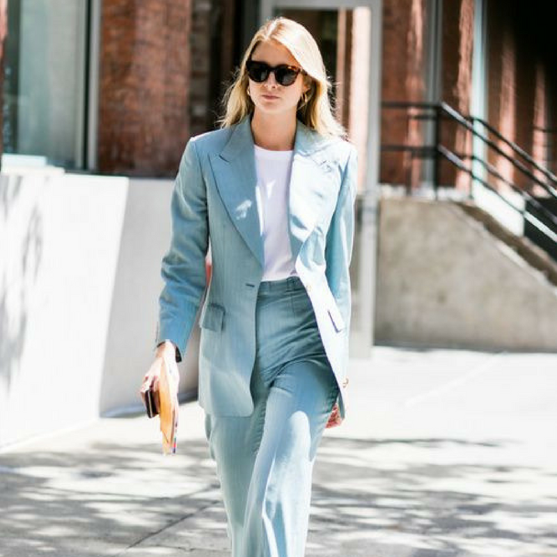Pale-Blue-Wide-Lapel-Womens-Suit