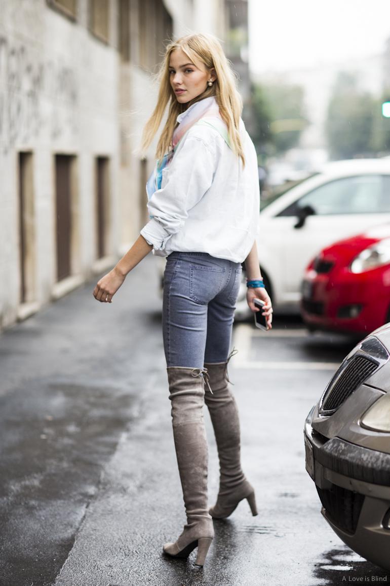 Milan Fashionweek SS2015 day 3, Etro