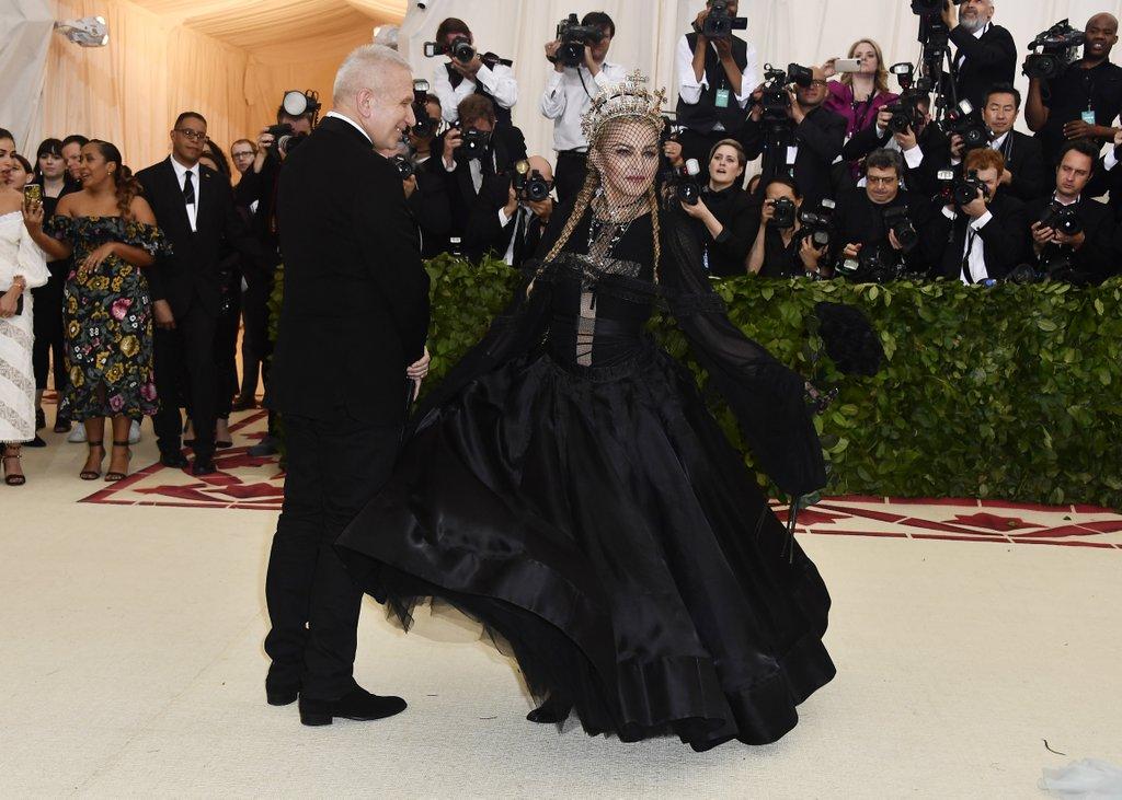 Madonna-Jean-Paul-Gaultier-Met-Gala-Dress-2018