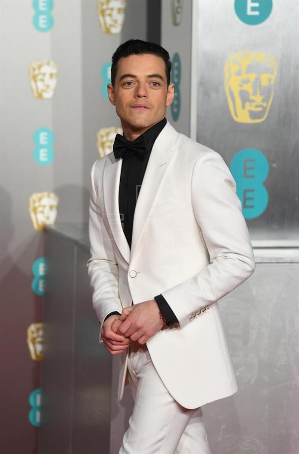 Premios BAFTA 2019