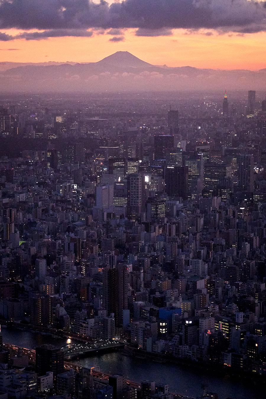 Japón I